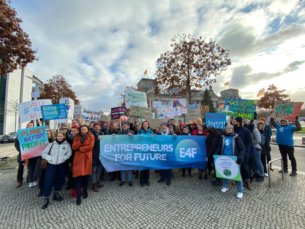 20191129_E4F_Klimastreik